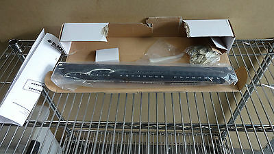 Black Box CAT5e 1U UTP 24 Port Way Rack Mount Network Data RJ45 Ethernet
