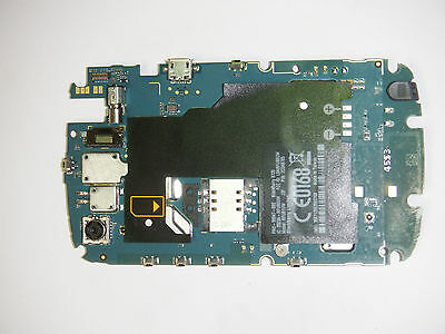 Blackberry 9720  Rfu80Uw Motherboard