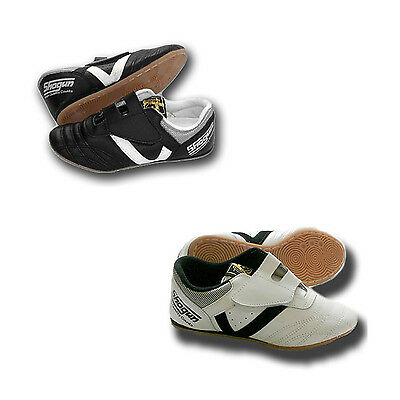 SHOGUN soft leather martial arts/karate shoes - SPECIAL OFFER