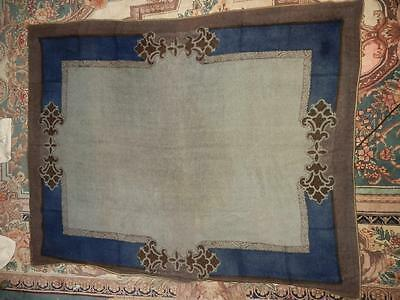 "CHASE Carriage Blanket simple design 67"" x  52"""