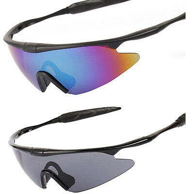 Airsoft Tactical Outdoor UV400 Protection Police Shooting Safety Glasses