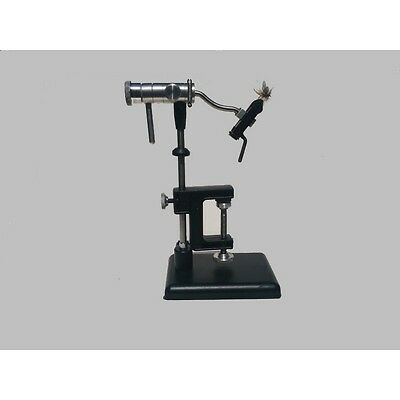 ZEPHR ROTARY CLAMP VISE with BASE