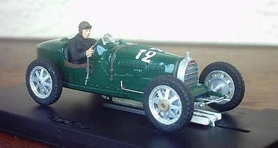 1/32 KIT resin Bugatti type 35B