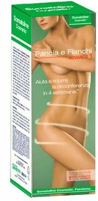 Somatoline Cosmetic Pancia E Fianchi Advance 1 250 Ml