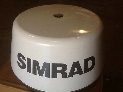 Simrad  Or Lowrance Or B&G 3G / 4G Radar Dome Replacement With Base