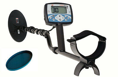 Minelab X-Terra 705 Metal Detector Gold Pack - Free Shipping