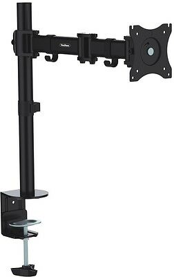 VonHaus Single Arm Monitor Desk Mount