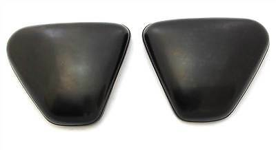 Honda CB550F Side Panel Cover Set - 1975 1976 1977 - Right & Left Panels