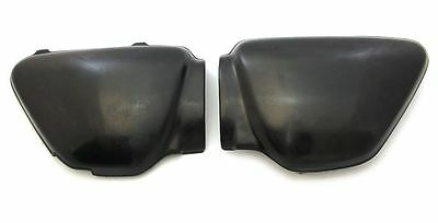 Honda CB750K CB750 K7 Side Covers Cover Panel Set - 1977 - 1978