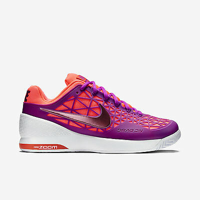 [ -50% ] Nike Zoom Cage 2 ( 705260-581 )