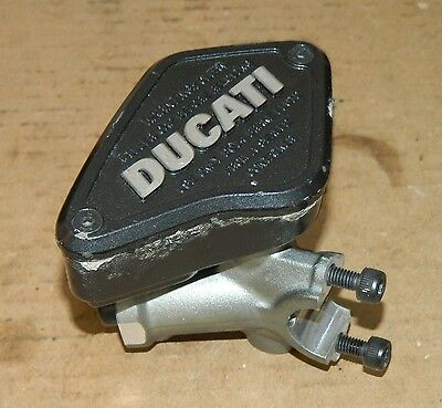 Brembo Radial Clutch Master Cylinder Ducati Diavel Carbon S