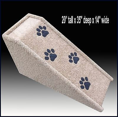 Dog ramp, Pet ramp for dogs or cats. Pet furniture.