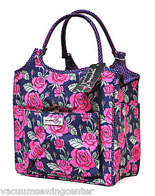 Everything Mary Originals Deluxe Knitting Tote