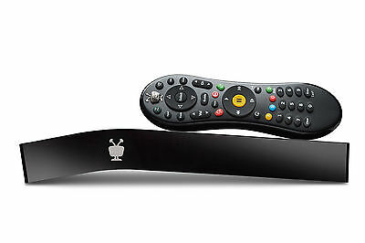 TiVo BOLT PLUS DVR with 450 HD Hours (3TB), 6-tuners for cable, FiOS only