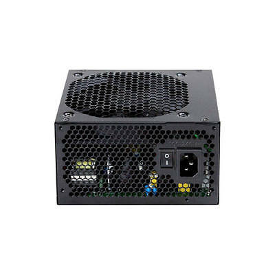 Antec EarthWatts EA-550 PLATINUM 80 PLUS Platinum 550W ATX12V Power Supply