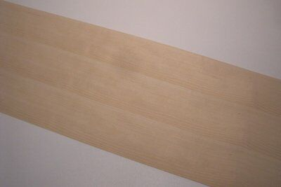 Real wood Veneer Beech wood with Hot melt adhesive iron-on 210x25 cm