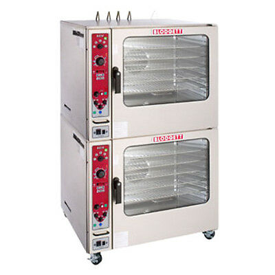 Blodgett BX-14G Double Gas Boilerless Combination-Oven/Steamer