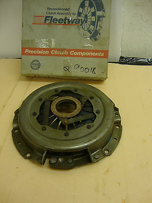 Fiat 124 & 125 / Renault 16/ Lada 1.2 / 1.5 / 1.6 Clutch Cover Q90018 Oe Quality