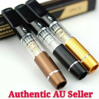 Circulating Filter Reusable Cigarette Holder Filter Ash Filtration