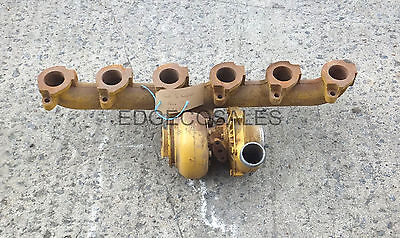 """87800859 New Holland /""""TS /& LB Series/"""" Tractor Turbocharger Tube"""