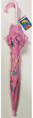 PINK UMBRELLA by Rainstoppers for KIDS- BRAND NEW