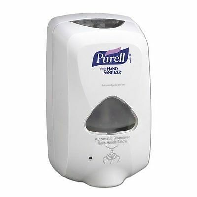 Gojo PURELL 2720-01 TFX Touch Free Hand Sanitizer Dispenser Dove Gray - BRAND NE