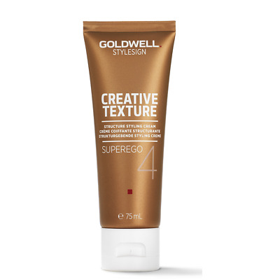 Goldwell Style Sign Creative Texture Superego 75ml