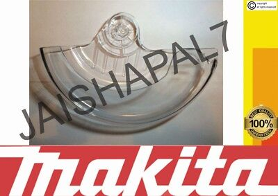 Genuine Makita Safety Cover Guard Assembly LS0714 Mitre Saw Chop Saw 453297-4