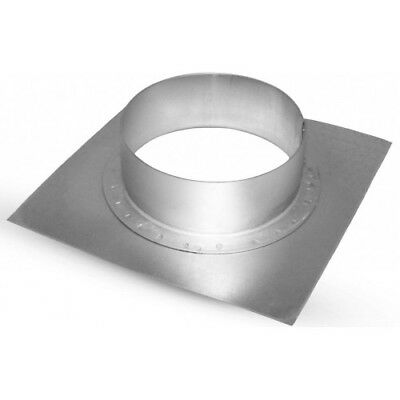 """Wall & Ceiling Duct Plate 4"""" 5"""" Metal Hydroponics Ventilation Environment"""