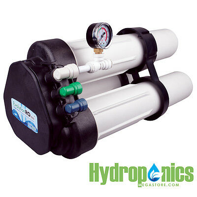 Hydro Logic Evolution RO 1000 GPD - Reverse Osmosis System Water Filtration