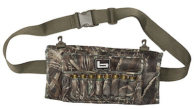 Banded Neoprene Primaloft Hand Warmer w/ and Shell Loops Max-5 Camo New!