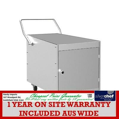 Fed Commercial Cabinet Trolley For Hc322S Soft Serve Ice-Cream Machine Hc322Cb