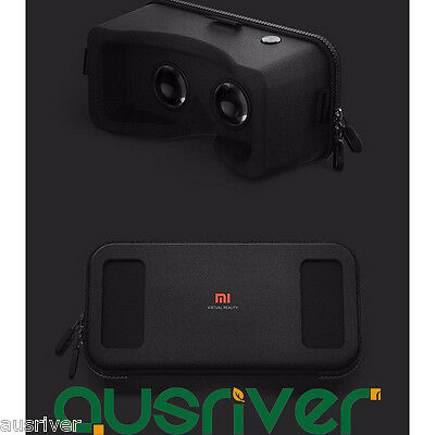 "Genuine Xiaomi 3D VR Glasses Virtual Reality Headset For 4.7""-5.7"" Smartphone"