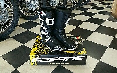 Gaerne SG11 MX/Offroad Riding Boots Size 13
