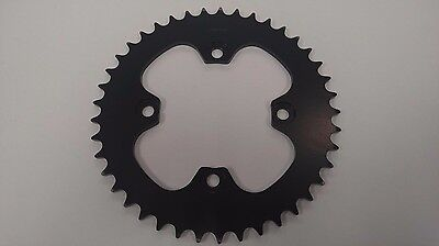 New Rear Steel Sprocket 42T Can-Am Ds 450 Ds450  2008 - 2015