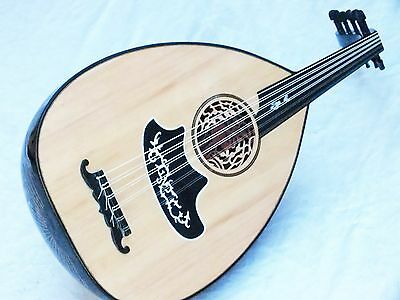 Unoso :: Arab  String Instrument Solid  Oud   New !!!!!!!! !!!!!!!!!!!!!!!!!!!!