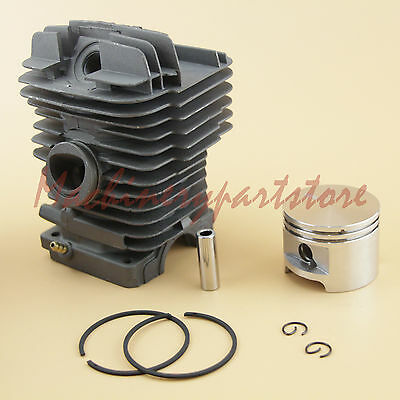 49MM Cylinder Piston Kit For STIHL 029 039 MS290 MS390 Chainsaw # 1127 020 1216