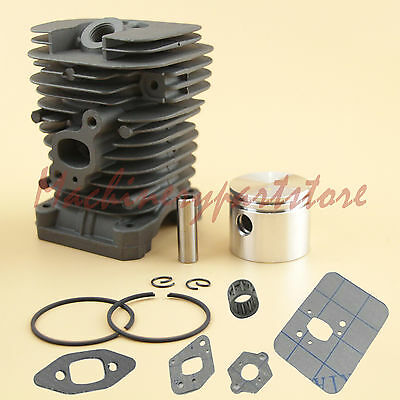 41.1MM Cylinder Piston Gasket Bearing For PARTNER 350 351 352 370 390 401 420