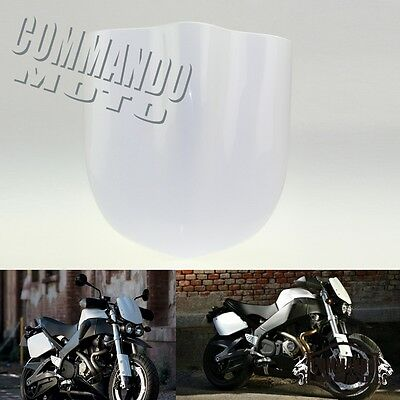 UNIVERSAL FLY SCREEN Windscreen WindShield For Buell XB12STT XB12S