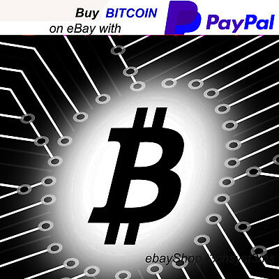 Buy Bitcoin with paypal - Cryptocurrency investment for future BUY BTC Bit Coin