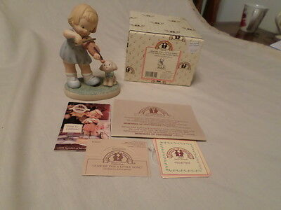 """Enesco Memories Of Yesterday """"join Me For A Little Song""""  Mib"""