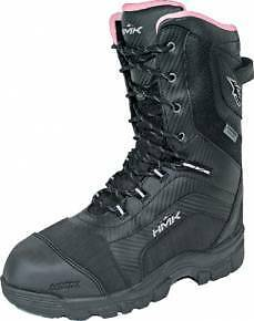 Women's HMK Voyager Boots