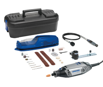 Dremel Multi Power Tool 200-5 200 Drill + 5 Accessories F0130200Jb