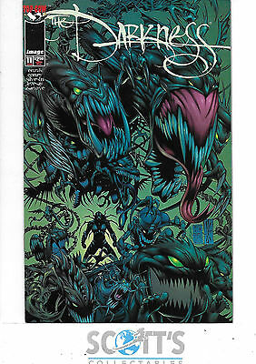 Darkness   #11   NM-   (Image)  Cover H