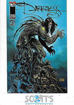 Darkness   #11   NM   (Image)  Cover I