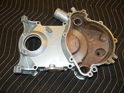Timing cover 1966-1967 Pontiac 8 Bolt 9783130 Cover Pitted but good