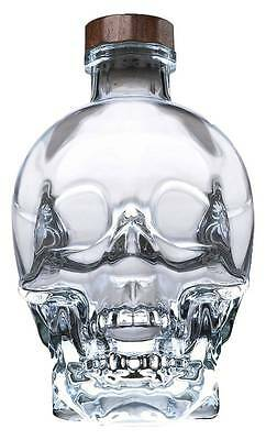Crystal Head Vodka 700ml (Boxed)