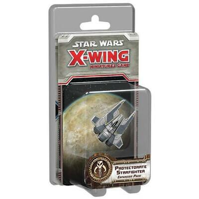 Star Wars X Wing Protectorate Starfighter