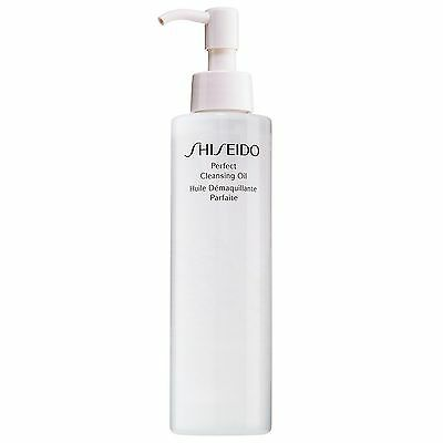 Shiseido Makeup Remover Perfect Cleansing Oil 180ml