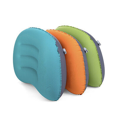 Naturehike Oreiller gonflable Portable Inflatable Pillow Travel Aeros  Voyage